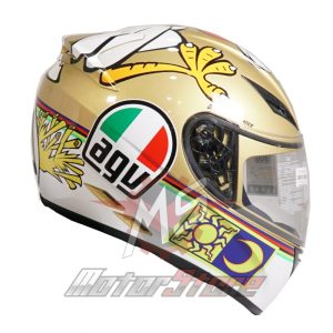 agv chicken