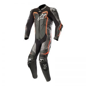 GP PLUS CAMO LEATHER SUIT