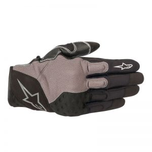 GĂNG TAY ALPINESTARS CROSSLAND BLACK/GREY