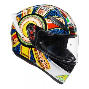 MŨ FULLFACE AGV K1 DREAM TIME
