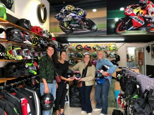 Where to buy Motorbike Helmets in Hanoi